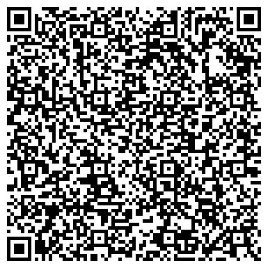 QR-код с контактной информацией организации КЛИНИЧЕСКИЙ ГОСПИТАЛЬ ВЕТЕРАНОВ ВОЙН ОБЛАСТНОЙ