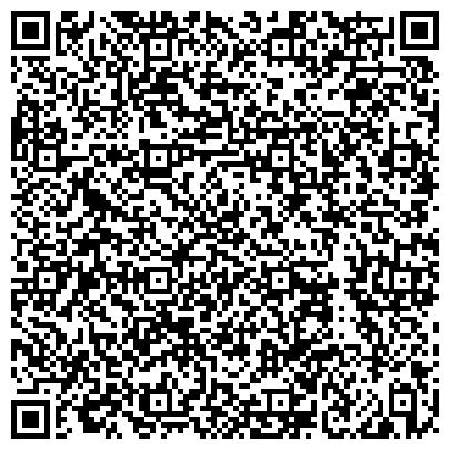 """QR-код с контактной информацией организации Выставочная компания """"CATEXPO"""""""