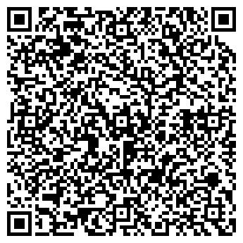 QR-код с контактной информацией организации ИП NEWSTAR