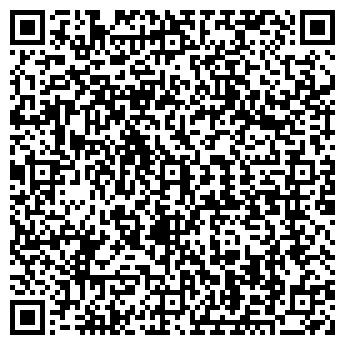 """QR-код с контактной информацией организации ИП """"НКИ + АВС 4"""""""