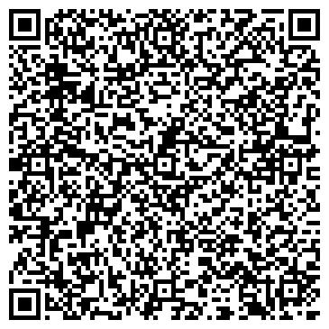QR-код с контактной информацией организации Central Asia Trade Exhibitions