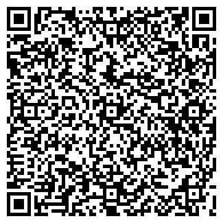QR-код с контактной информацией организации Bailyk
