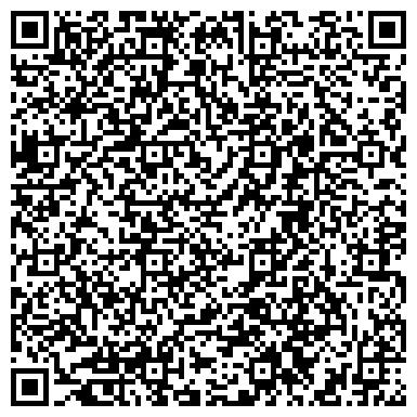 QR-код с контактной информацией организации Бюро переводов TRANSLATOR