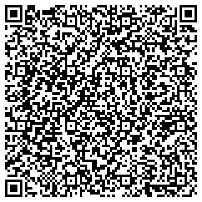 QR-код с контактной информацией организации Бюро переводов «M&A Translations», Частное предприятие