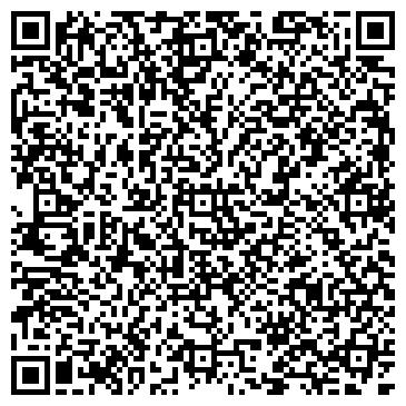 """QR-код с контактной информацией организации """"IntensePro"""" (ИнтенсПро) -Бюро переводов/Переводческое агентство"""