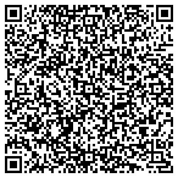 """QR-код с контактной информацией организации Переводческое агентство """"UNIVERSE"""""""