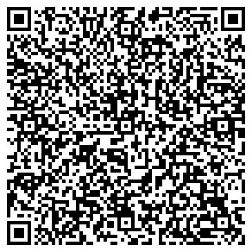 """QR-код с контактной информацией организации Переводческое агентство """"AsiaTransNet"""""""