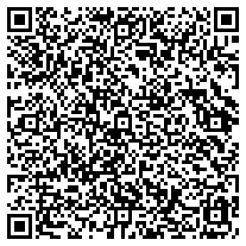 QR-код с контактной информацией организации ИП «All Translations»
