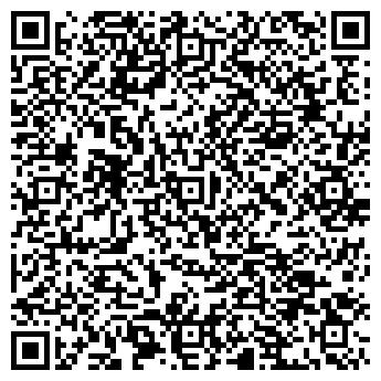 QR-код с контактной информацией организации DCN service