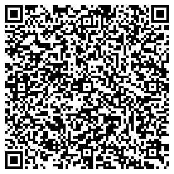 QR-код с контактной информацией организации Субъект предпринимательской деятельности SANATRENT