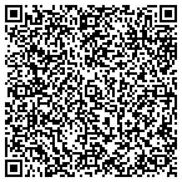 QR-код с контактной информацией организации ТОО Корпорация Батеев