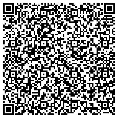 QR-код с контактной информацией организации A-education Доступное образование за рубежом!