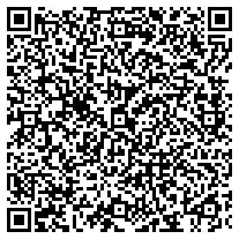 QR-код с контактной информацией организации Биржевой Брокер