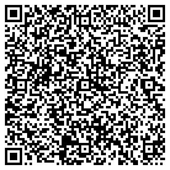 QR-код с контактной информацией организации Корпорация R 77 Real Estate