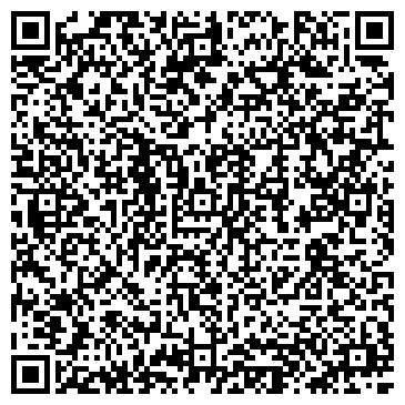 QR-код с контактной информацией организации Транспортная компания AVANGARD