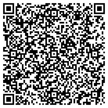 QR-код с контактной информацией организации ООО НТЦ Прогресс