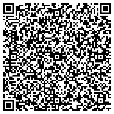 """QR-код с контактной информацией организации ТОО """"КазахстанИнтерСервис"""""""