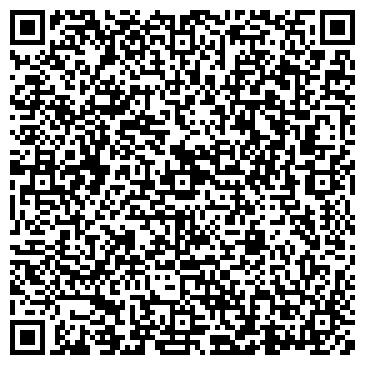 QR-код с контактной информацией организации ТОО «All Net Technologies»
