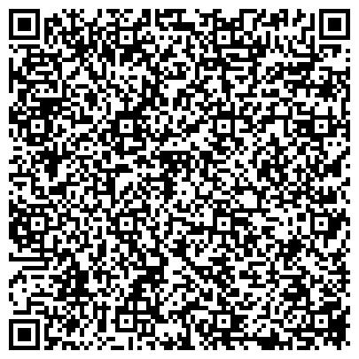 QR-код с контактной информацией организации КОМИТЕТ ПО ЗЕМЕЛЬНЫМ РЕСУРСАМ И ЗЕМЛЕУСТРОЙСТВУ ОТДЕЛ ПО КРАСНООКТЯБРЬСКОМУ РАЙОНУ
