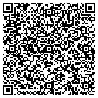 QR-код с контактной информацией организации ИП «VM Техник»