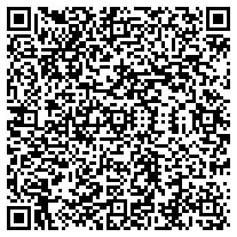 QR-код с контактной информацией организации private limo