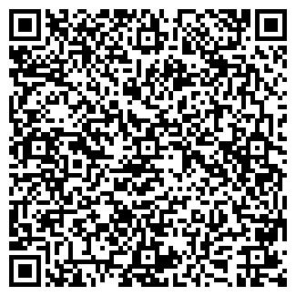 QR-код с контактной информацией организации Carent