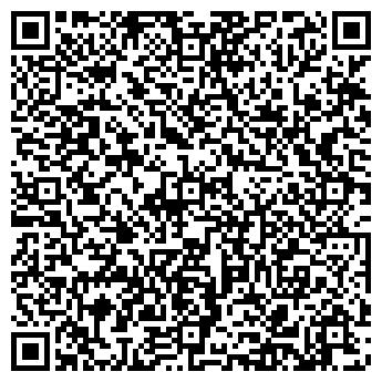 QR-код с контактной информацией организации ООО «AUTOPROM»