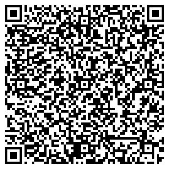 QR-код с контактной информацией организации Частное предприятие МП «Экос»