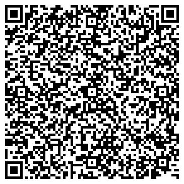 QR-код с контактной информацией организации Информационный портал «Работа в России»
