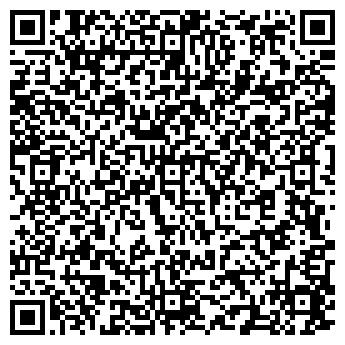QR-код с контактной информацией организации ЧП «Компания АНРИ»