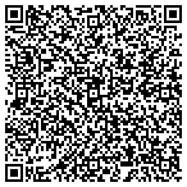 """QR-код с контактной информацией организации Бюро переводов """"Sharda"""""""