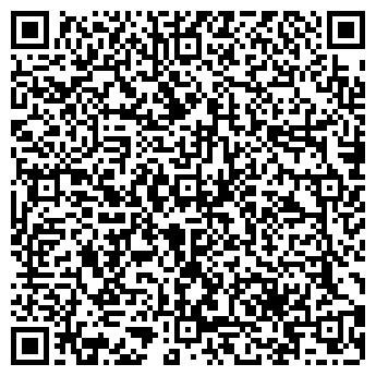 QR-код с контактной информацией организации Concord-logistic
