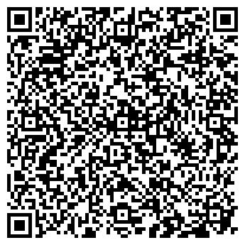 QR-код с контактной информацией организации ФЛП Мусиенко А.Н.