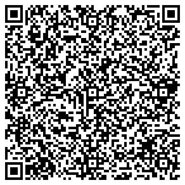 QR-код с контактной информацией организации Телефоника, ОДО