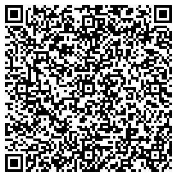 QR-код с контактной информацией организации Белкоопсервис, ЧТПУП