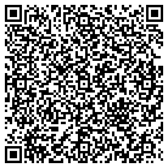 QR-код с контактной информацией организации ООО ИНЖТЕХКРАН, ИКЦ
