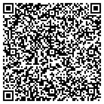 QR-код с контактной информацией организации Гипершаг, ЧП