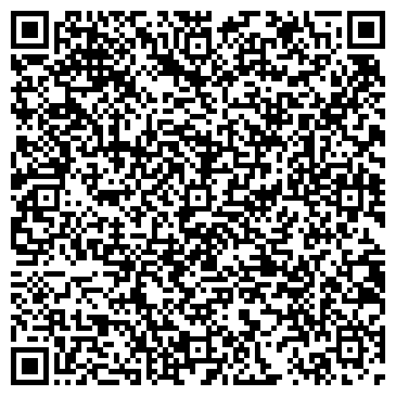 QR-код с контактной информацией организации СЕМИПАЛАТИНСКИЙ БИЗНЕС-КОЛЛЕДЖ