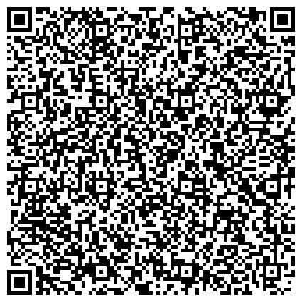 QR-код с контактной информацией организации АДМИНИСТРАТИВНО-ТЕХНИЧЕСКАЯ ИНСПЕКЦИЯ ПО БЛАГОУСТРОЙСТВУ КРАСНОАРМЕЙСКОГО РАЙОНА
