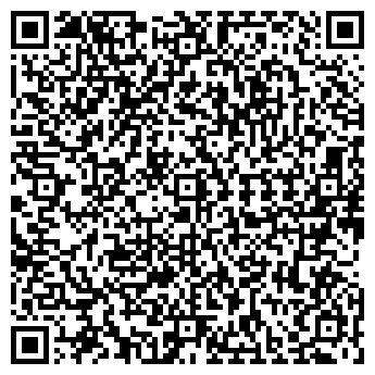 QR-код с контактной информацией организации Бароль, ЧУП