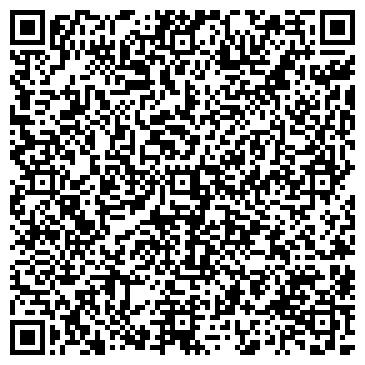 QR-код с контактной информацией организации ТопРайз, ООО