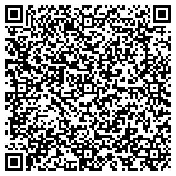 QR-код с контактной информацией организации АвтоПилотСервис, ЧУП