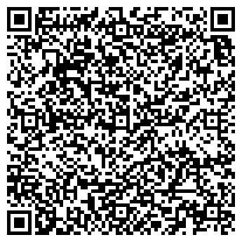QR-код с контактной информацией организации Жуковский Т. Ю., ИП