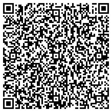 QR-код с контактной информацией организации Аэрнет, ЧТУП