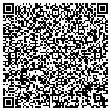 QR-код с контактной информацией организации ФармАгроСервис, ООО