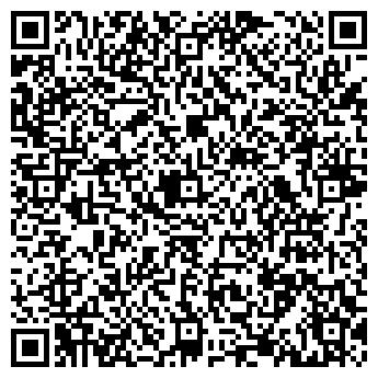 QR-код с контактной информацией организации Хазанов А. В., ИП