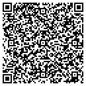 QR-код с контактной информацией организации Суница, ИП