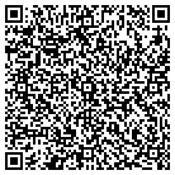 QR-код с контактной информацией организации Новое окно, ООО