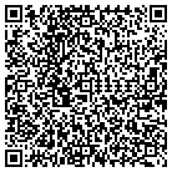 QR-код с контактной информацией организации ТЕХ, ООО СП