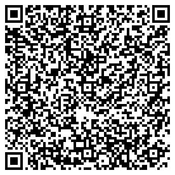 QR-код с контактной информацией организации 196 RENTAL
